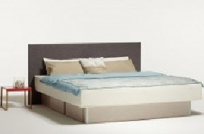 Akva Soft waterbed